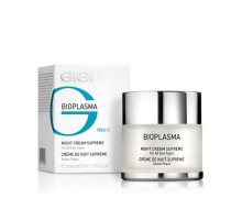 Bioplasma Night Cream Supreme 50ml