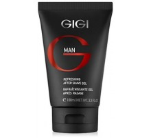 GIGI Man Refreshing After Shave Gel 100ml
