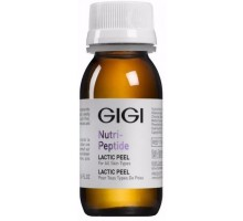 Nutri Peptide Lactic Peel 50ml