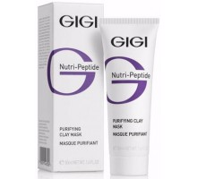 Nutri Peptide Purifying Clay Mask 50ml