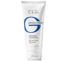 Oxygen Prime Refreshing Cleancing Gel 180ml