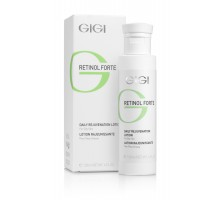 Retinol Forte Daily Rejuvenation Lotion For Oily Skin 120ml