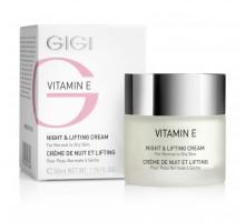 Vitamin E Night & Lifting Cream 50ml